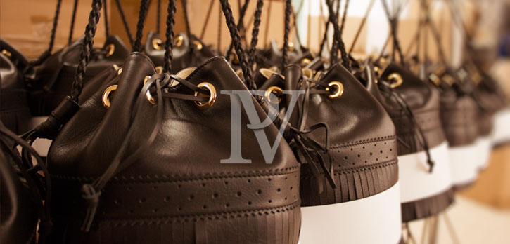 Leather Handbags Manufacturer